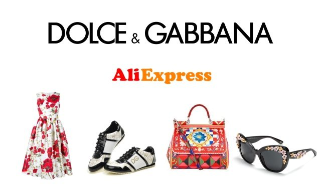 Dolce a Gabbana Aliexpress belt shoes bag jacket jeans watch2